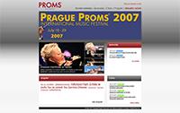 Prague Proms 2007
